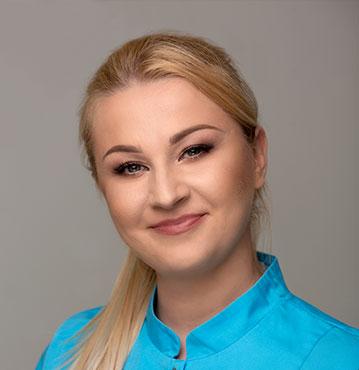 Agnieszka Kochanowska - Skrzypczak