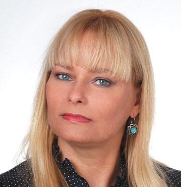 mgr Beata Plinta