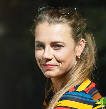 Natalia Wieteska