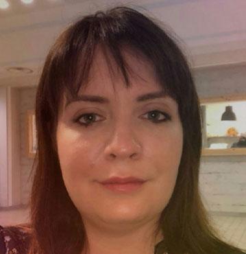Magdalena Feusette