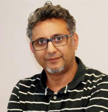 Dr n. med. Luay Al-Qadi
